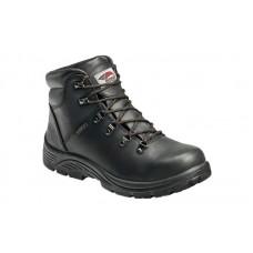 Avenger 7224 - Men's - Waterproof EH Steel Toe Boot - Black