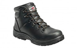 Avenger 7224 - Men's - Waterproof EH Steel Toe Boot - Black