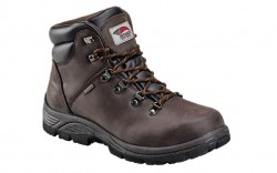 Avenger 7225 - Men's - Waterproof EH Steel Toe Boot - Brown