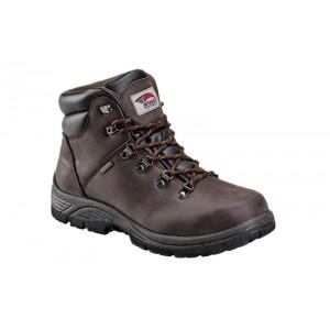Avenger 7225 - Men's - Waterproof EH Steel Toe Boot - Brown