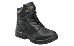 Avenger 7227 - Men's - 6 Inch Field Boot - Black