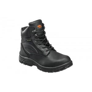 Avenger 7227 - Men's - 6 Inch Field Boot - Black