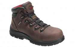 Avenger 7228 - Men's - Framer 400g Waterproof Composite Toe - Brown