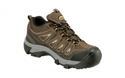 Avenger 7229 - Women's - Trench Waterproof Steel Toe - Brown