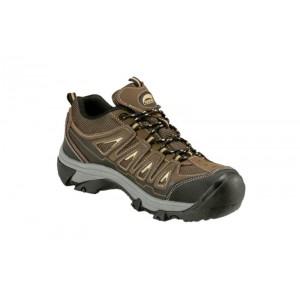 Avenger 7229 - Women's - Trench Waterproof Steel Toe - Brown