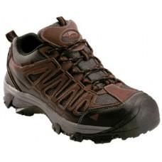 Avenger 7234 - Men's - Trench Waterproof Steel Toe - Brown