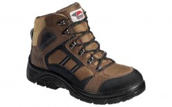 Avenger 7241 - Men's - Steel Toe EH Hiker - Brown/Black