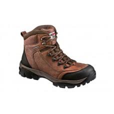 Avenger 7244 - Men's - Waterproof EH Composite Toe Boot - Brown