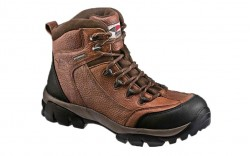 Avenger 7244 - Men's - Waterproof EH Composite Toe Boot - Brown