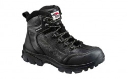 Avenger 7245 - Men's - Waterproof EH Composite Toe - Black