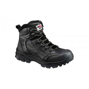 Avenger 7245 - Men's - Waterproof EH Composite Toe - Black