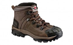 Avenger 7250 - Men's - EH Steel Toe Boot - Brown