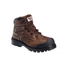 Avenger 7258 - Men's - Waterproof EH Steel Toe Boot - Brown