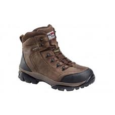 Avenger 7264 - Men's - Waterproof EH Composite Toe Boot - Brown