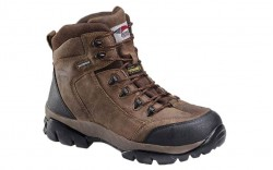 Avenger 7264 - Men's - Waterproof EH Composite Toe Boot - Brown