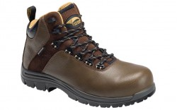 "Avenger 7281 - Men's - Breaker 6"" Waterproof Composite Toe - Brown"