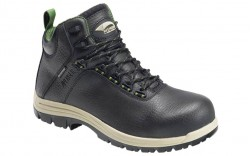 "Avenger 7282 - Men's - Breaker 6"" Waterproof Composite Toe - Black"