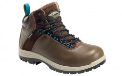 "Avenger 7285 - Women's - Breaker 6"" Waterproof Composite Toe - Brown"