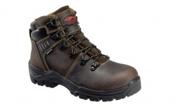 "Avenger 7401 - Men's - Foundation 6"" Waterproof Carbon Nanofiber Toe - Brown"