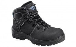 "Avenger 7450 - Women's - Foundation 6"" Waterproof Carbon Nanofiber Toe - Black"