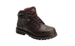 Avenger 7536 - Men's - Sabre Waterproof Steel Toe - Brown