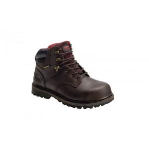 Avenger 7536 - Men's - Sabre Waterproof Steel Toe - Brown