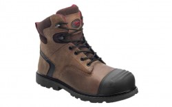 Avenger 7542 - Men's - EH Carbon Nanofiber Composite Toe Boot - Brown