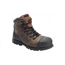 Avenger 7546 - Men's - EH Carbon Nanofiber Composite Toe Boot - Brown