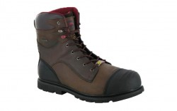 Avenger 7573 - Men's - Puncture Resistant Insulated Waterproof Composite Toe - Brown
