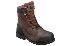 "Avenger 7577 - Men's - Hammer 8"" Waterproof Insulated Carbon Nanofiber Toe - Brown"