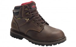 "Avenger 7636 - Men's - Sabre 6"" Waterproof Soft Toe - Brown"