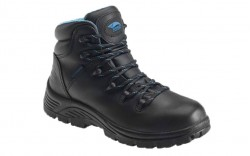 Avenger 7673 - Women's - EH Soft Toe Hiker - Black