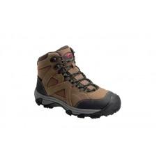 "Avenger 7710 - Men's - Crosscut Steel Toe 6"" Puncture Resistant EH Boot"