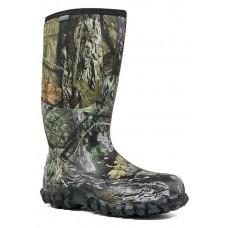 """Bogs 60542-973 - Men's - 14"""" Classic High - Mossy Oak"""