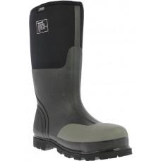 "Bogs 69172-001 - Men's - 16"" Forge Steel Toe - Black"