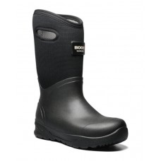 "Bogs 71971-001 - Men's - 12"" Bozeman Tall - Black"