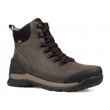 Bogs 72234CT-200 - Men's - Foundation Leather Mid Composite Toe - Brown
