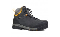 Bogs 72302CT-009 - Men's - Bedrock Mid Composite Toe - Black Multi