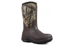 """Bogs 72307-973 - Men's - 13.5"""" Warner - Mossy Oak"""