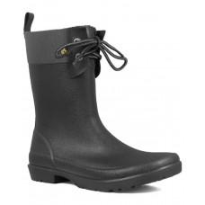 Bogs 72348-001 - Women's - Flora 2 Eye Boot - Black