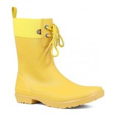 Bogs 72348-701 - Women's - Flora 2 Eye Boot - Mustard