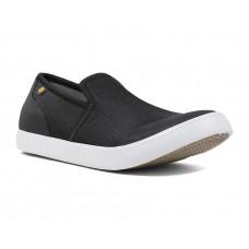 Bogs 72508-001 - Women's - Kicker Loafer - Black