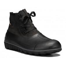 Bogs 72620-001 - Men's - Casual Lace - Black