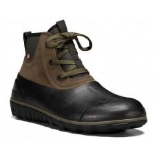 Bogs 72620-301 - Men's - Casual Lace - Dark Green