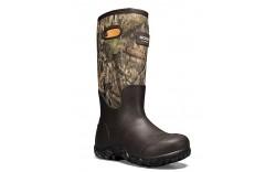 """Bogs 72629-973 - Men's - 17"""" Rut Hunter Early Season - Mossy Oak"""