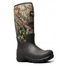 """Bogs 72630-973 - Men's - 17"""" Rut Hunter Late Season - Mossy Oak"""