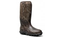 """Bogs 72632 - Men's - 15"""" Classic Camo Bottom - Mossy Oak"""