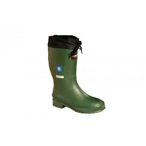 Baffin - Women's - 8606-0000 Storm Steel Toe