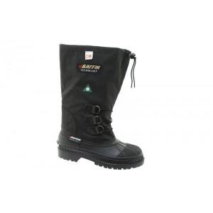 Baffin - Women's - 8757-1251 Oilrig Steel Toe Plate