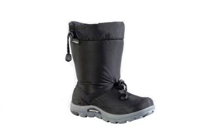 Baffin - Women's - EASE-W001bk1 Ease - Black